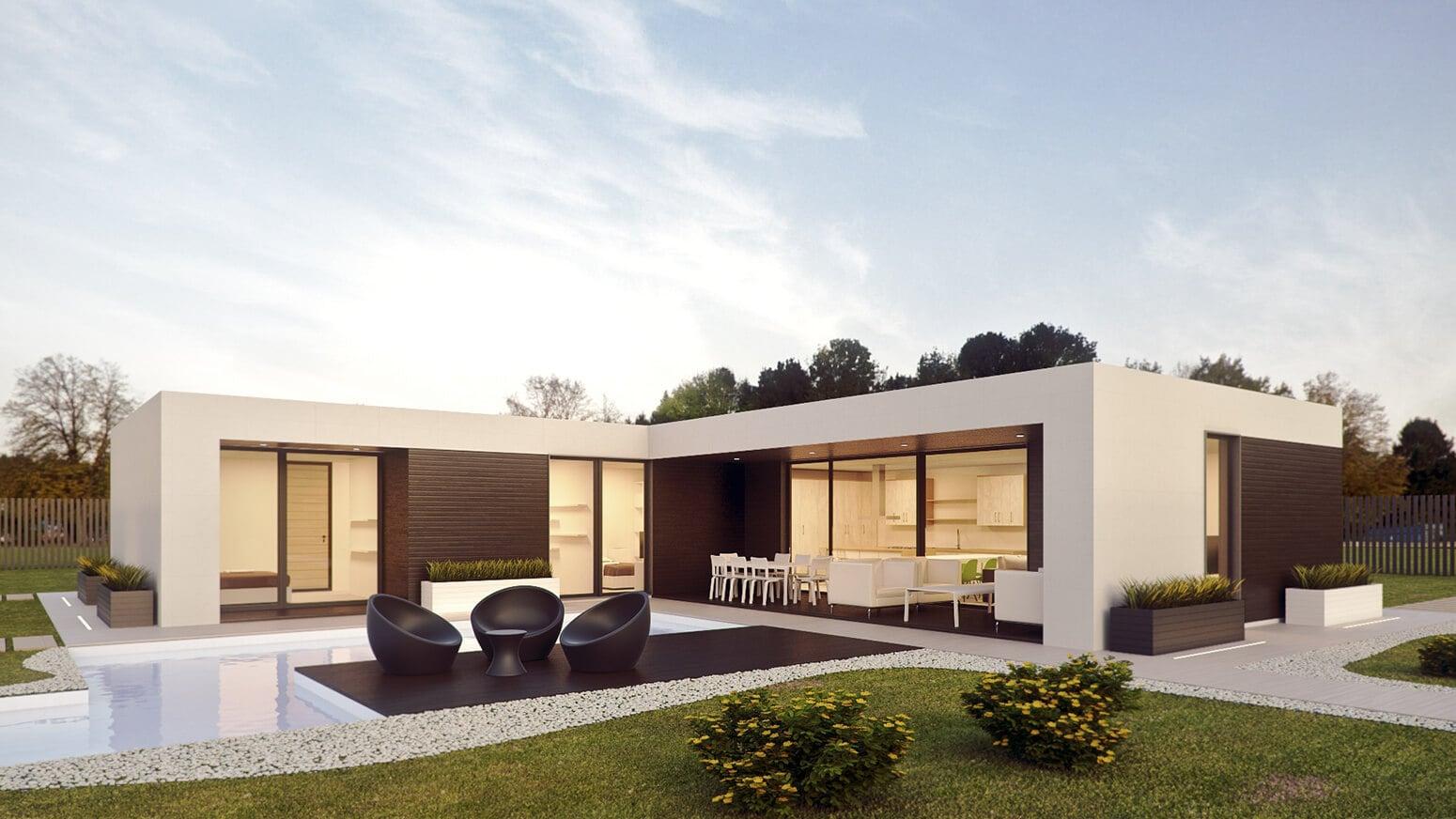 Casa Di Legno Costi case in legno: dove e come è possibile costruirne una.